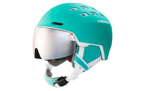 head helmet