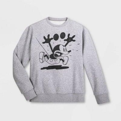 <p>This <span>Disney Minnie Mouse Activewear Pullover</span> ($45) perfectly shows how we're feeling.</p>