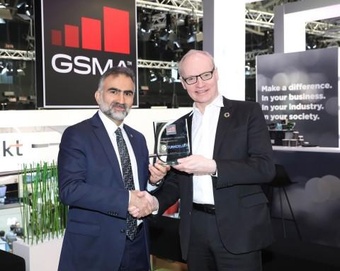 Turkcell Wins GSMA Internet of Things Security Leadership Award