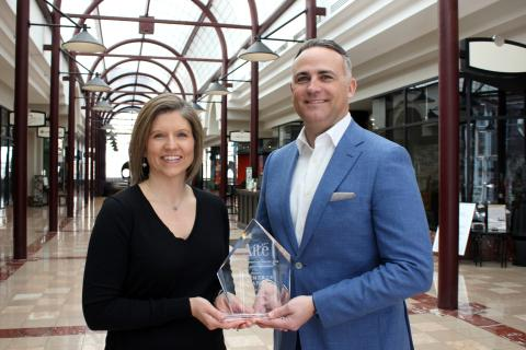 Commerce Bank Honored at Impact Innovation Awards