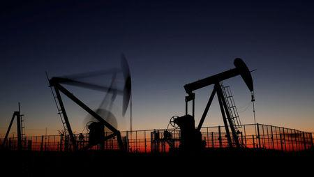 Oil Price Sustains Gain As Brent Crude Rises To $59.36 Per Barrel