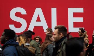 Retail crisis? What the numbers really tell us about the high street