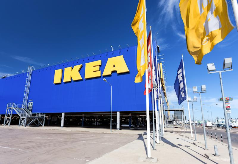 Ikea pledges to scrap all single-use plastic products by 2020
