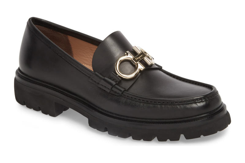 ferragamo, loafers