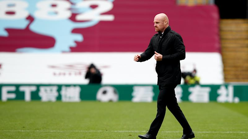 Power should be shared says Sean Dyche in wake of Project Big Picture proposals