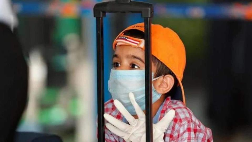 COVID-19: Amid third wave concerns, new guidelines for children soon