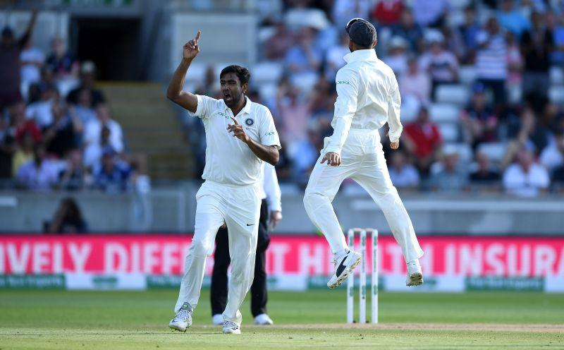 Ashwin might have another opportunity to prove that he could be a match-winner outside the subcontinent