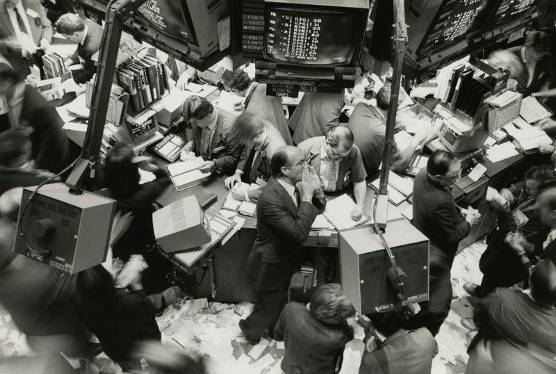 USA-STOCKS-CRASH-ANNIVERSARY