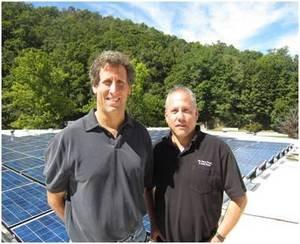 Solar Panels Are 'All in the Family' for Con Edison Customer in Westchester