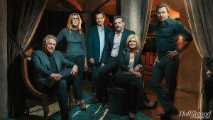 Watch The Hollywood Reporter's Producers and Writers Roundtables Tonight on PBS SoCal
