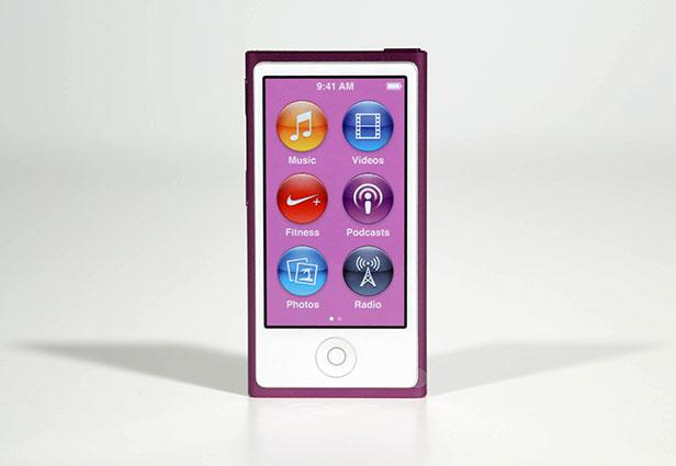 7th-Gen iPod Nano Is a Competent Music Player [REVIEW]