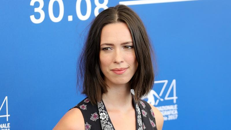 Rebecca Hall Donates Her Salary From Working With Woody Allen to Time's Up