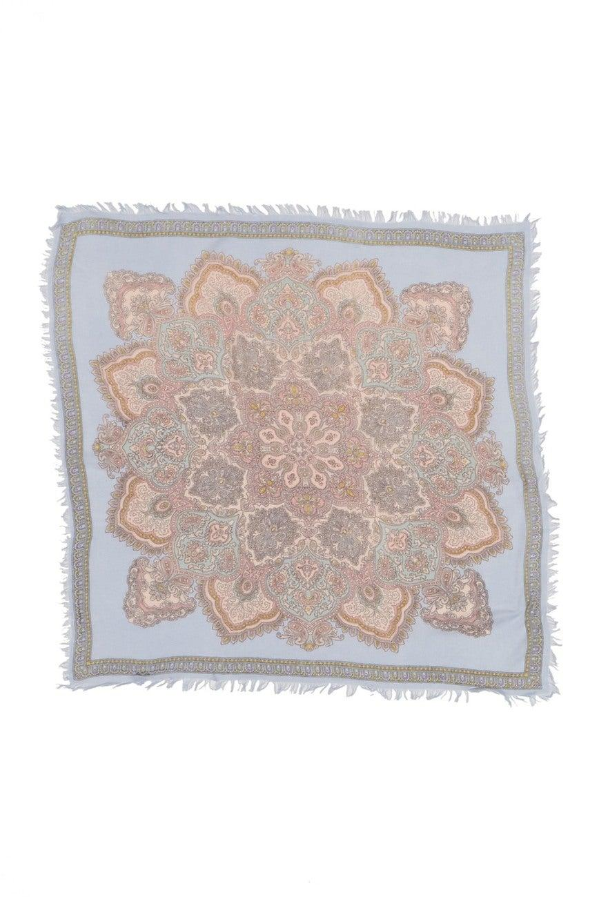 """<br><br><strong>Free People</strong> Positano Paisley Print Bandana, $, available at <a href=""""https://go.skimresources.com/?id=30283X879131&url=https%3A%2F%2Ffave.co%2F2wjnU3H"""" rel=""""nofollow noopener"""" target=""""_blank"""" data-ylk=""""slk:Nordstrom Rack"""" class=""""link rapid-noclick-resp"""">Nordstrom Rack</a>"""
