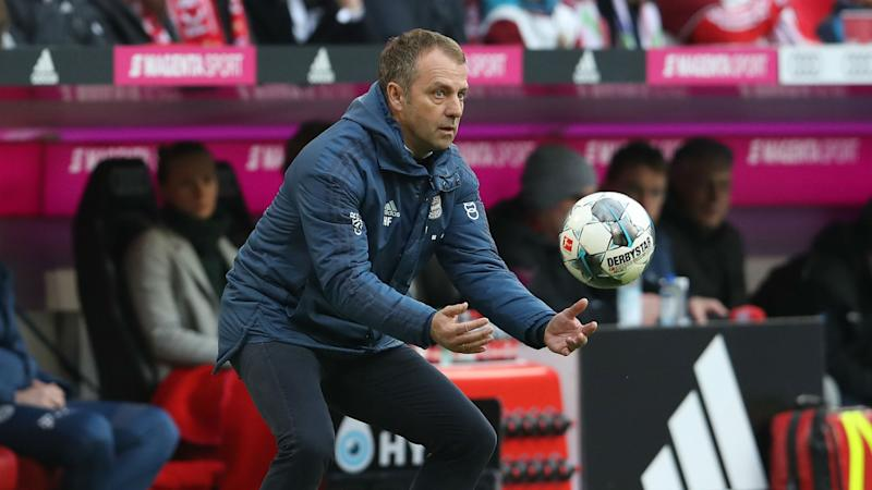 Bayern to face Marseille in friendly before Chelsea second leg