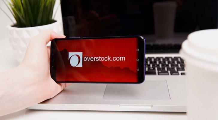 Overstock CEO Patrick Byrne Resigns Over Russian Romance Scandal