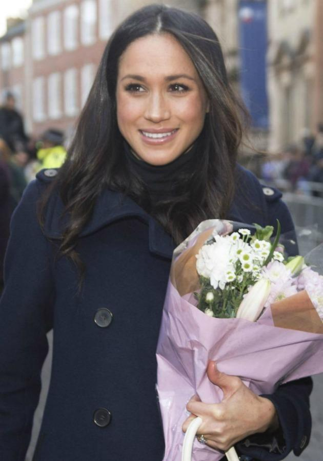 Meghan Markle is lucky to receive a warm welcoming from her soon to be royal family after multiple invitations to family traditions. Source: Getty