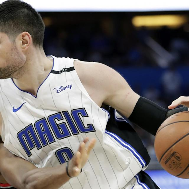 Nikola Vucevic Rumors: Kings 'Not Expected to Chase' Magic Star in Free Agency