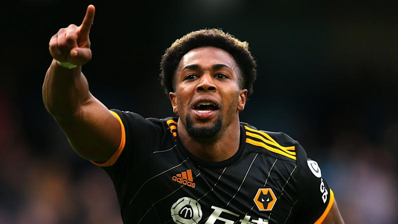 'Traore could easily play for Manchester City or Liverpool' - Lescott talks up talents of Wolves star