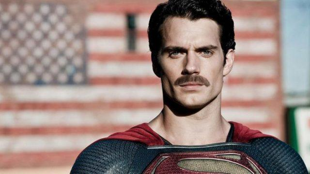 <p>British actor Henry Cavil, who gained international fame after playing Superman in 'Man of Steel' was ranked 9th. </p>