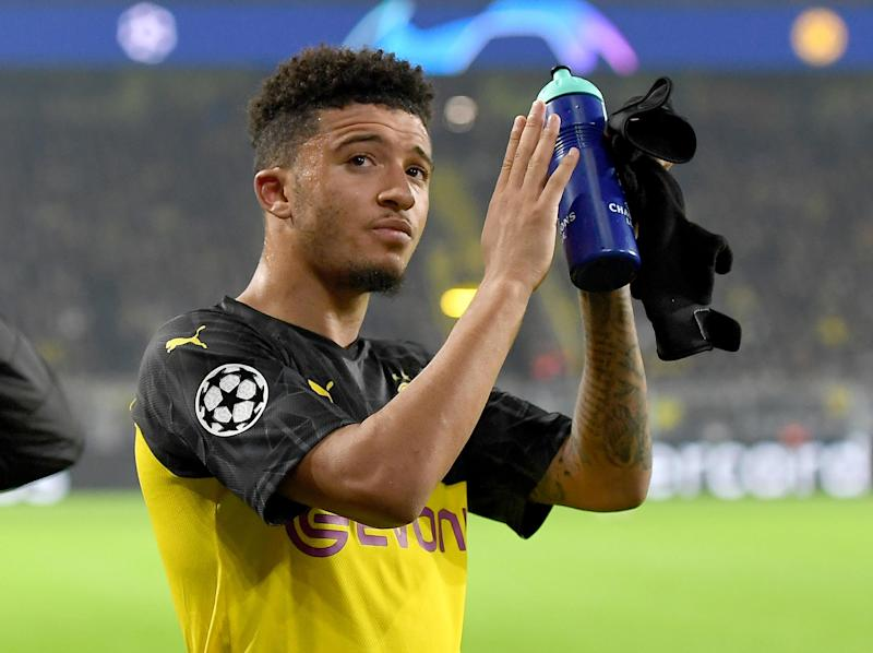 The forward is already one of Dortmund's most crucial players: Getty