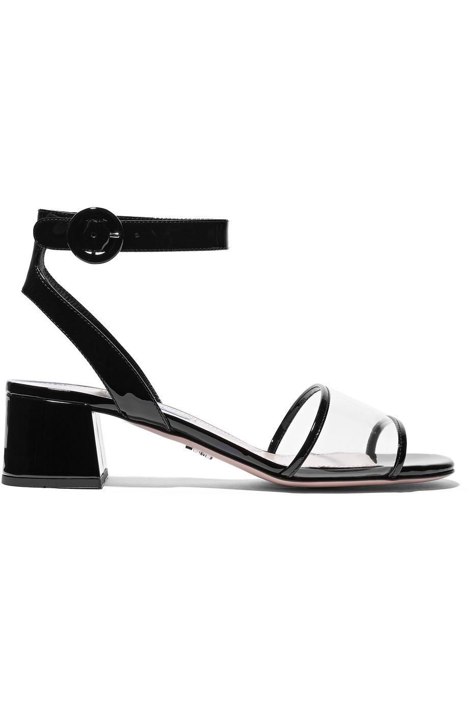 Meet your next night-out shoes.