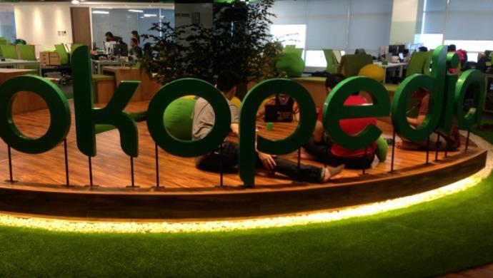JD reportedly in talks to invest in Tokopedia, may propel its valuation past US$1B