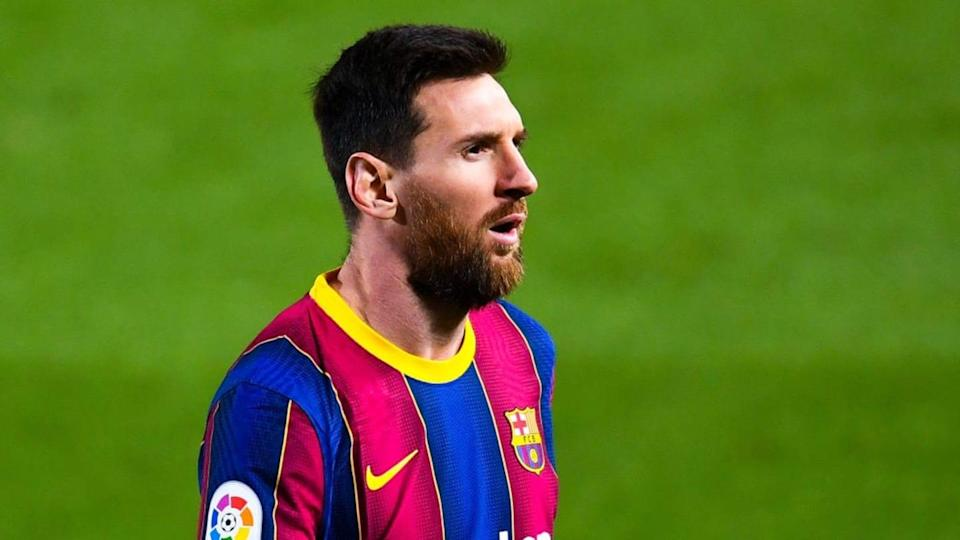 Lionel Messi | David Ramos/Getty Images