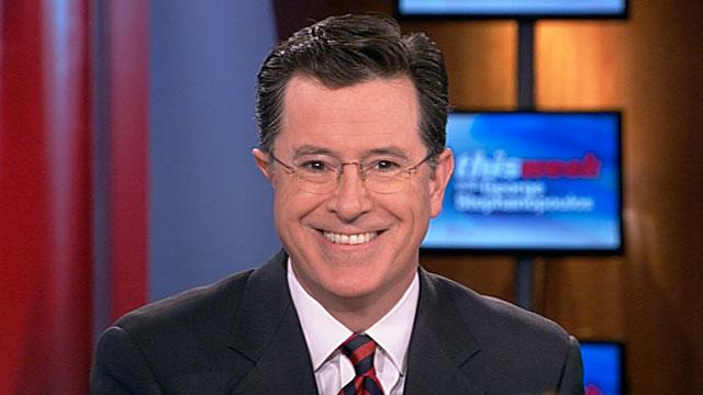 Anyone Can Make a Super PAC: So Who Is the 'Real-Life Stephen Colbert'?