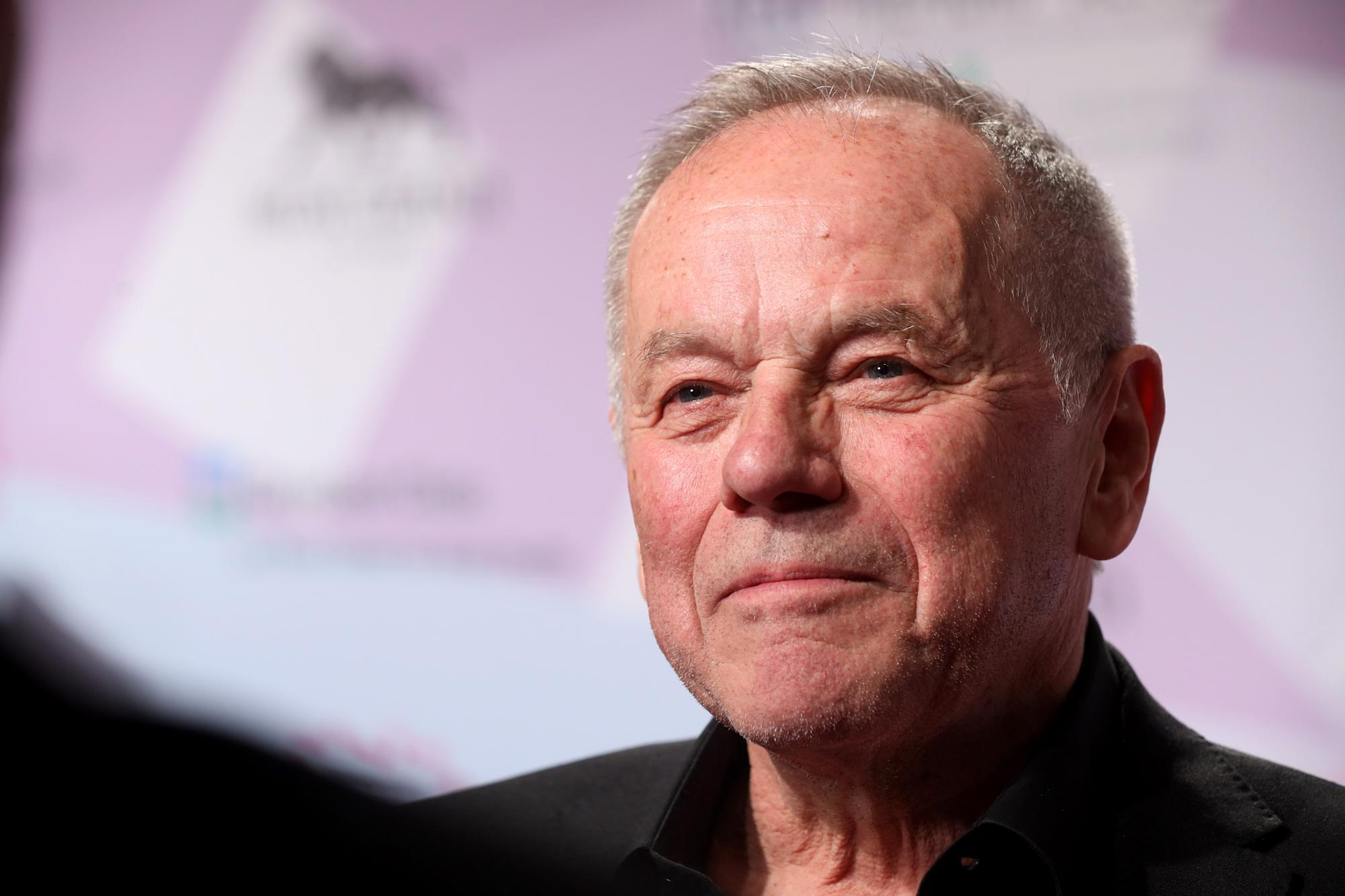 Wolfgang Puck opens up about abusive father and mental health in new documentary: 'Finding a mentor is really the most important thing'
