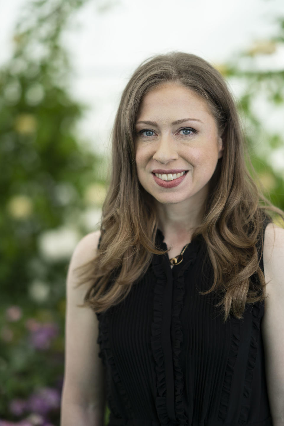 Chelsea Clinton has been target by online trolls. (Photo: David Levenson/Getty Images)