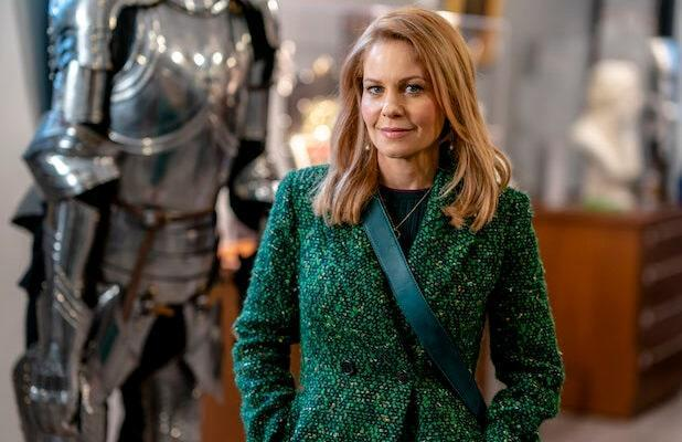 All Christmas Show Schedule On  2020 Hallmark's 2020 'Countdown to Christmas' Schedule: Here's When All