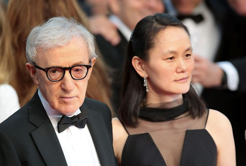 Soon-Yi Previn sort du silence — Affaire Woody Allen