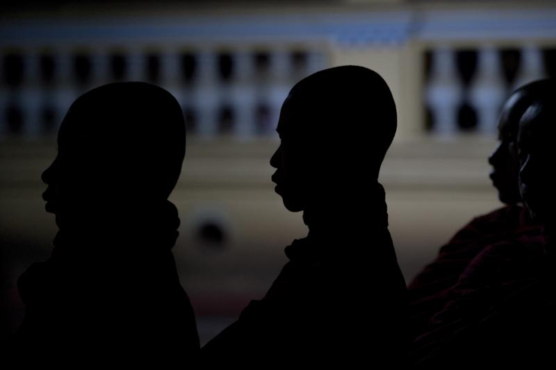 A Culture of Clerical Immunity in Myanmar Is Putting Children at Risk of Abuse