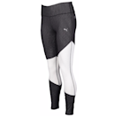 """<p>These leggings don't just look fierce — they'll also keep legs toasty and <i>you</i> visible during those dark evening (and early morning) runs, thanks to the reflective pattern. <br></p><p>$54.99 at <a href=""""http://www.six02.com/product/model:249073/sku:51350701/puma-wt-clash-long-tights-womens/black/purple/?cm=#sku=51350702"""" rel=""""nofollow noopener"""" target=""""_blank"""" data-ylk=""""slk:SIX:02"""" class=""""link rapid-noclick-resp"""">SIX:02</a></p>"""