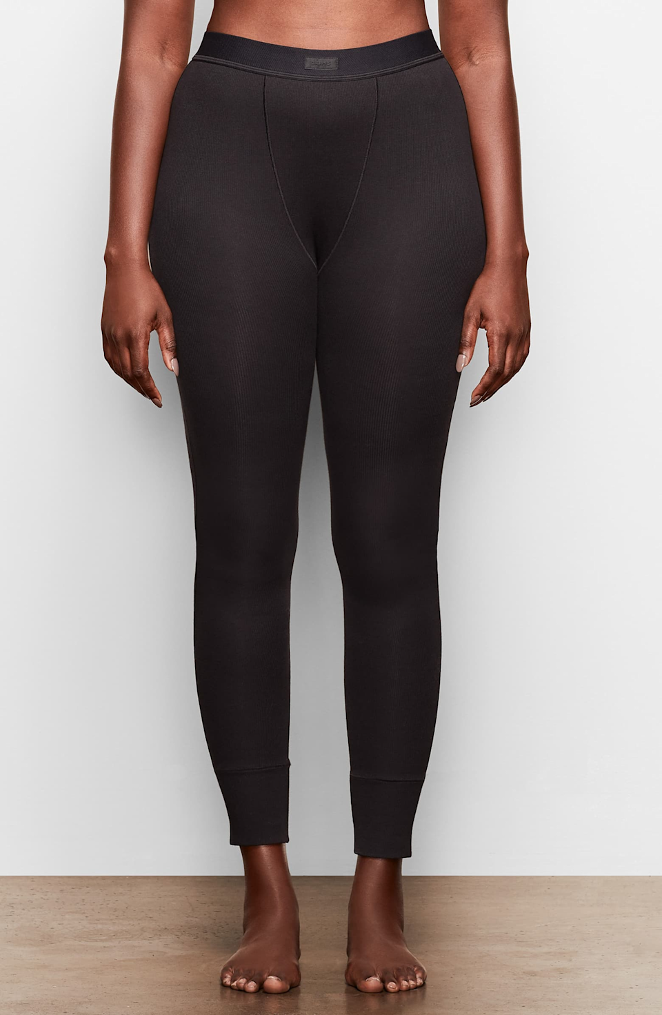 "<h3><a href=""https://www.nordstrom.com/s/skims-cotton-rib-thermal-leggings-regular-plus-size/5547437"" rel=""nofollow noopener"" target=""_blank"" data-ylk=""slk:Skims Cotton Rib Thermal Leggings"" class=""link rapid-noclick-resp"">Skims Cotton Rib Thermal Leggings<br></a></h3><br>Brought to you by the new empress of the loungewear domain herself, these Kim Kardashian West designed and approved thermal leggings hug the body while still allowing the skin to breathe through a ribbed stretch cotton fabric. <br><br><strong>Skims</strong> Cotton Rib Thermal Leggings, $, available at <a href=""https://go.skimresources.com/?id=30283X879131&url=https%3A%2F%2Fshop.nordstrom.com%2Fs%2Fskims-cotton-rib-thermal-leggings-regular-plus-size%2F5547437%2Ffull"" rel=""nofollow noopener"" target=""_blank"" data-ylk=""slk:Nordstrom"" class=""link rapid-noclick-resp"">Nordstrom</a>"