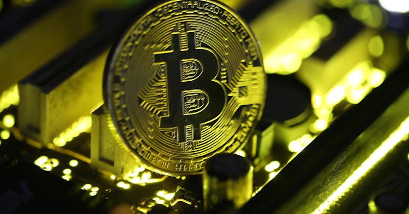 Trader who called bitcoin rally says cryptocurrency will surge above $100,000 in 2018