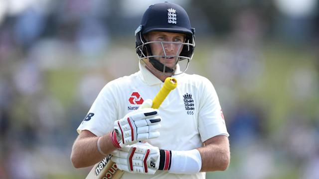Illness and injury have affected England during their tour of South Africa and Joe Root has been struck by illness again.