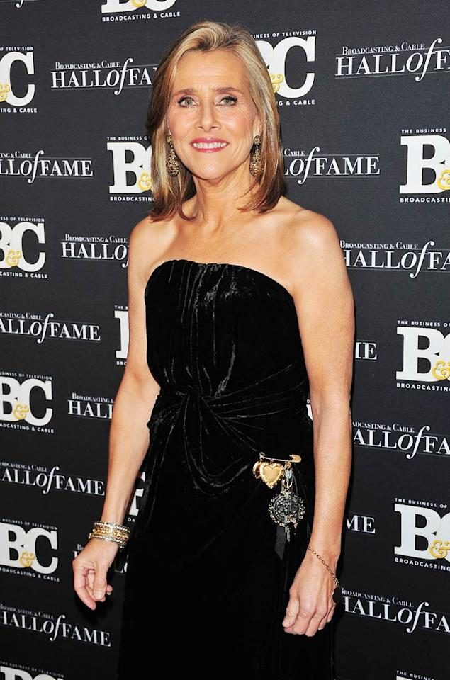 "December 30: Meredith Vieira turns 57 Brian Killian/<a href=""http://www.wireimage.com"" target=""new"">WireImage.com</a> - October 27, 2010"