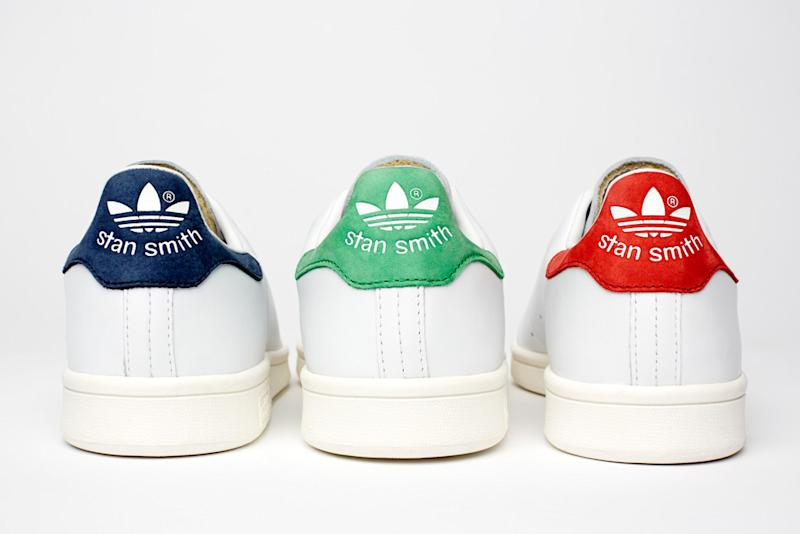 c7c954d02b U.S. court protects Adidas Stan Smith shoe from Skechers look-alike