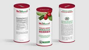 Explore MiraBurstA healthy way to transform the taste of sour and acidic foods and drinks into something delectably sweet! Experience the sweet sensation with MiraBurst products and sweeten up your life while giving your health a boost with its many health benefits!