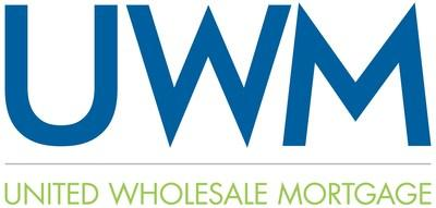 Headquartered in Troy, Michigan, United Wholesale Mortgage (UWM) is the #1 wholesale lender in the nation, providing state-of-the-art technology and unrivaled client service, from the industry's leading account executives. Operating under parent company United Shore, UWM is known for its highly efficient, accurate and expeditious lending support, UWM underwrites and provides closing documentation for residential mortgage loans originated by independent mortgage brokers, correspondents, small banks and local credit unions. UWM's exceptional teamwork and laser-like focus on delivering innovative mortgage solutions are driving the company's ongoing growth and its leadership position as the foremost advocate for mortgage brokers. For more information, visit www.uwm.com or call 800-981-8898. NMLS #3038. (PRNewsfoto/United Wholesale Mortgage)