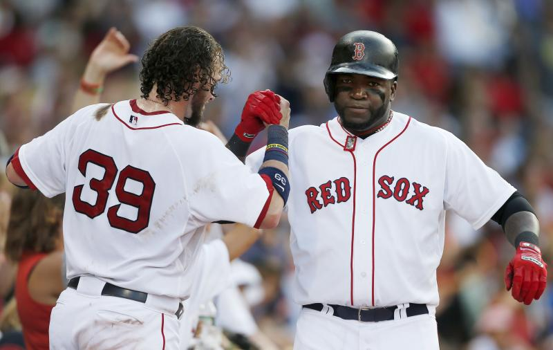 Lackey sharp into 7th as Red Sox beat Yankees 6-1