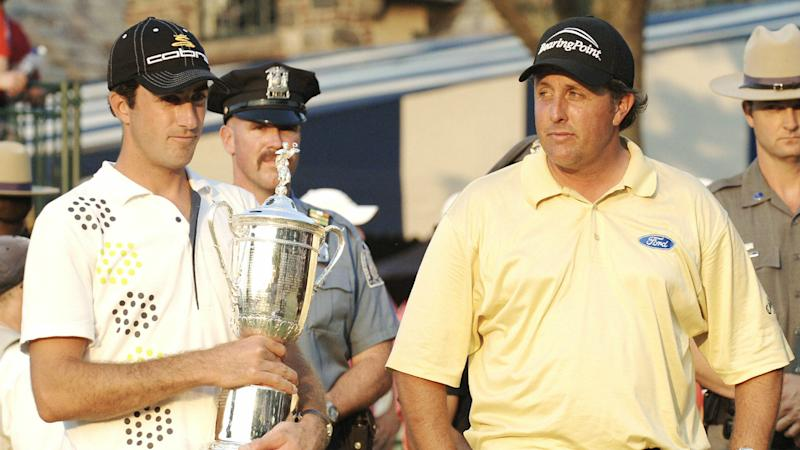 U.S. Open 2020: Remembering Monty and Mickelson's misery at Winged Foot