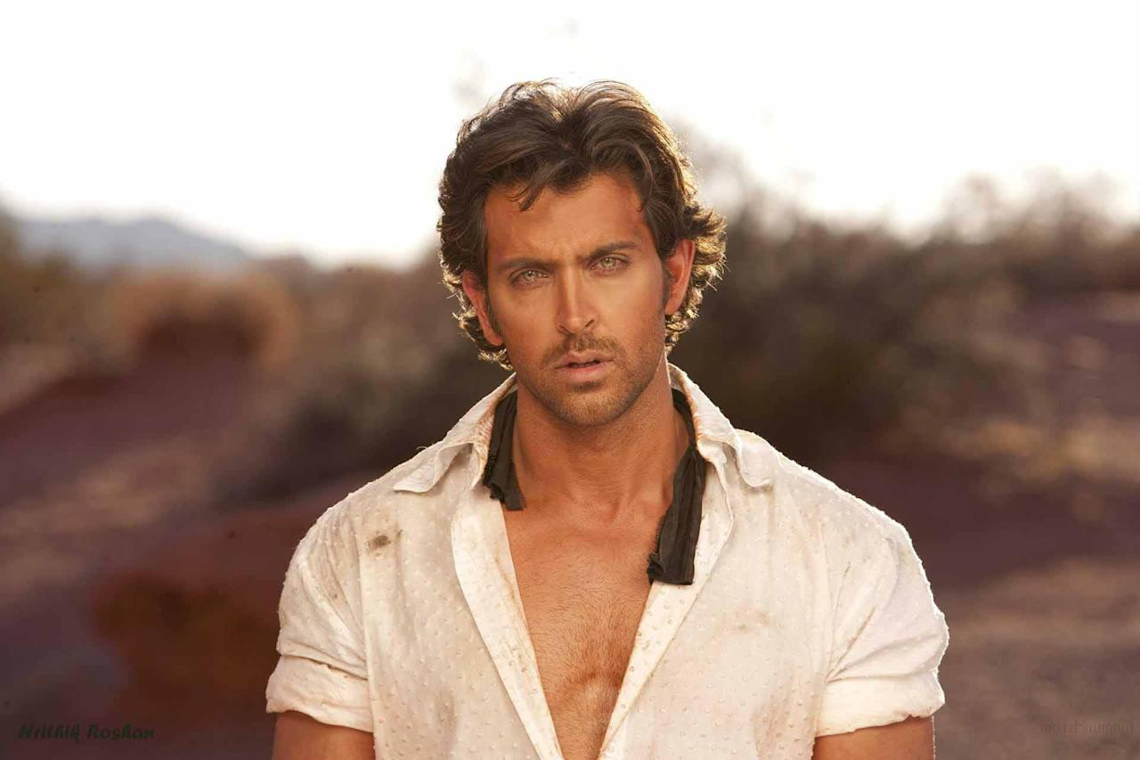 <p>Hrithik Roshan – Swades: This film swept the nation off its feet and was inspired from a real-life story. This film was offered to Hrithik Roshan before it landed in Shah Rukh's court. </p>