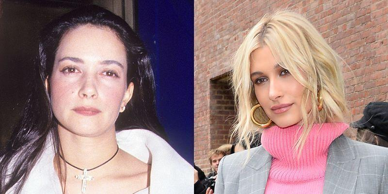 <p>At 22 years old, Kennya Baldwin was still two years away from marrying her husband, Stephen Baldwin. 22-year-old Hailey Bieber became one of the most famous faces in the world due to her modeling career and marriage to Justin Bieber.</p>