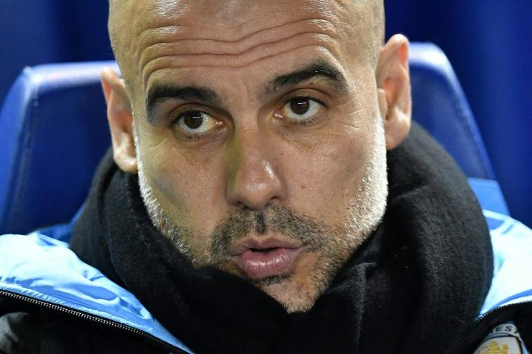 Manchester City manager Pep Guardiola's mother died from coronavirus