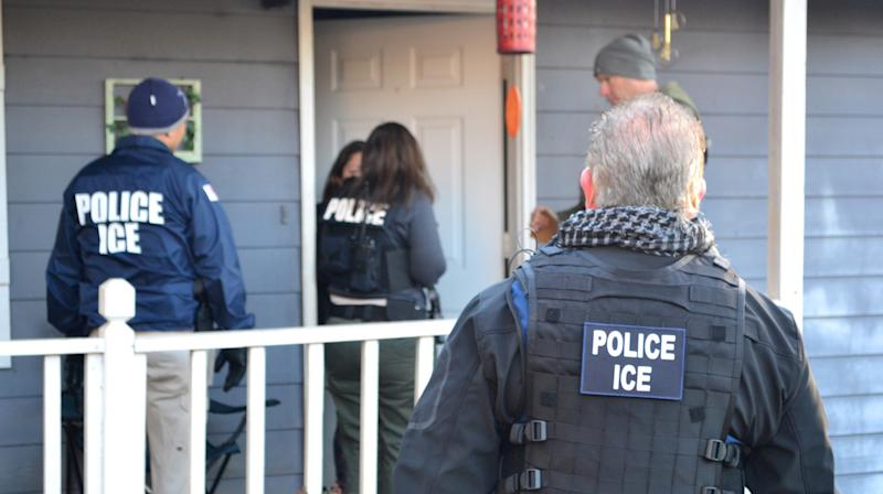 Montana Man Quits Government Job Rather Than Help ICE 'Hunt Down And Deport' Undocumented Immigrants