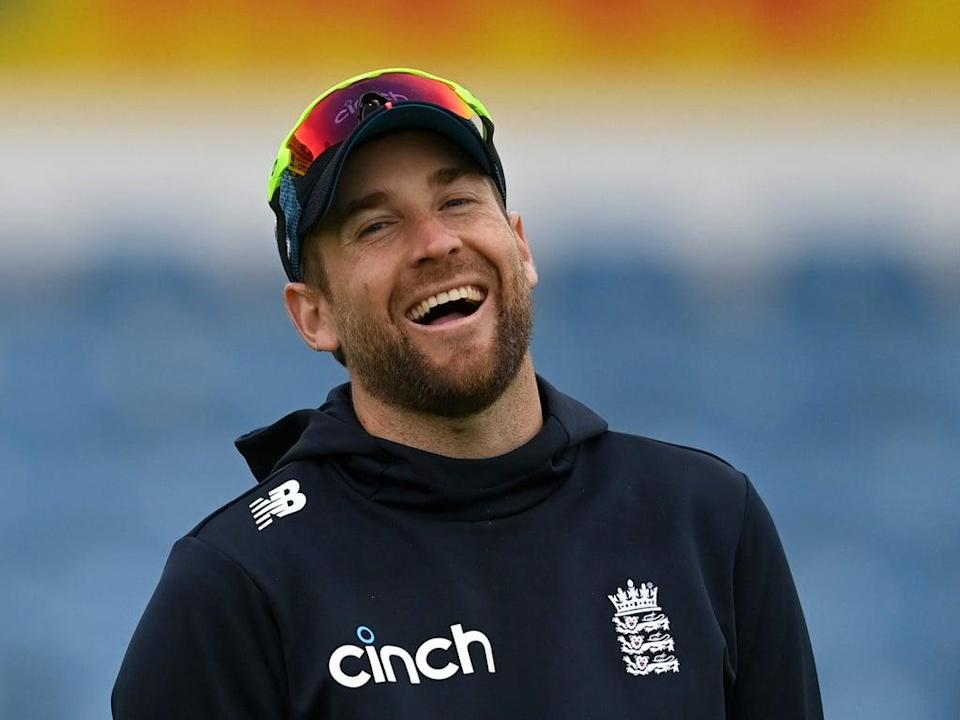 Dawid Malan will play in the third Test  (Getty Images)