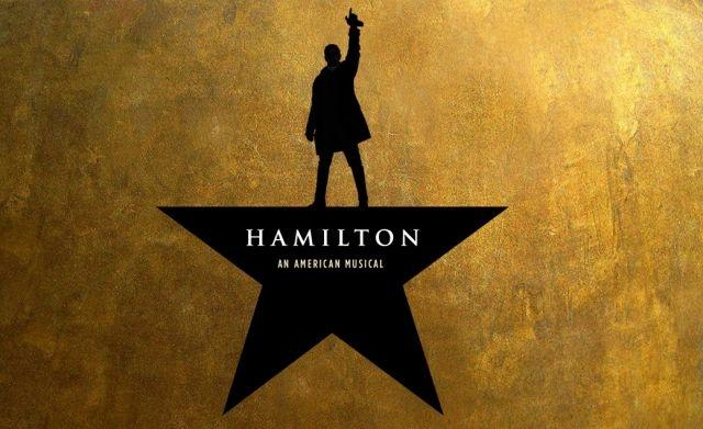 'Hamilton' to be celebrated at Kennedy Center Honors