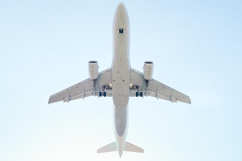 A Flight Attendant Is Reportedly In a 'Deep Coma' After Contracting Measles